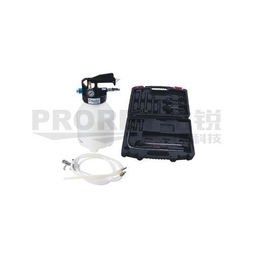 优耐特工具 178901 6L变速箱加油机x14个接头
