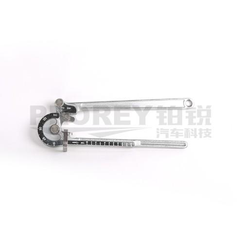 钢盾 S102106 不锈钢管弯管器6mm