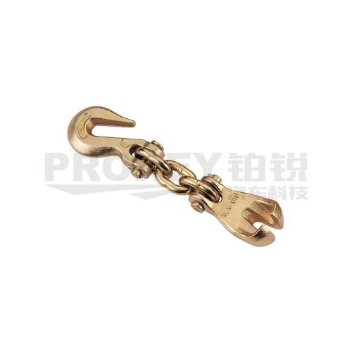 TJG D4-205 链条缩短器(直弯钩组)