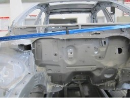 汽车车身电子测量系统-车身测量-测量工具设备