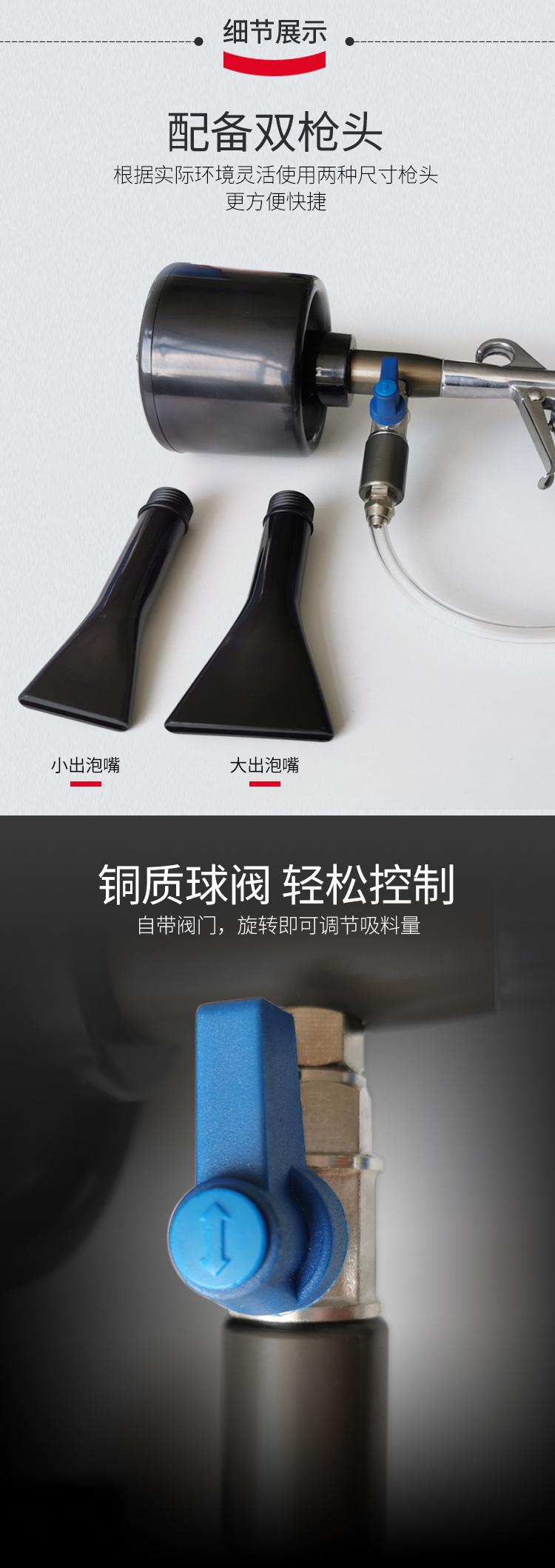 TWG2810-龙卷风双管泡沫枪_02