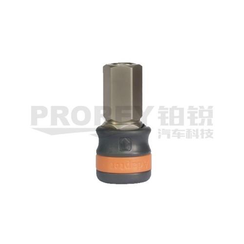 飞鹰 PLSF10 美式自动锁紧快速接头-母体-内牙型