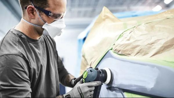 费斯托工具助您打造无尘工作环境