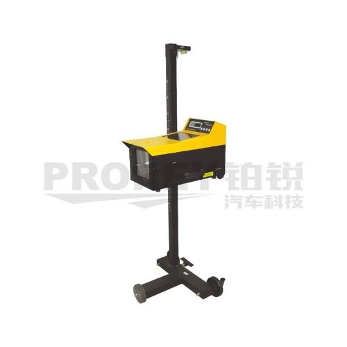 南华 NHD-8101 灯光检测仪