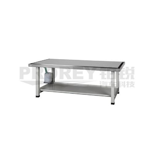 福瑞斯 FRS030006 不锈钢槽式(重型)工作桌