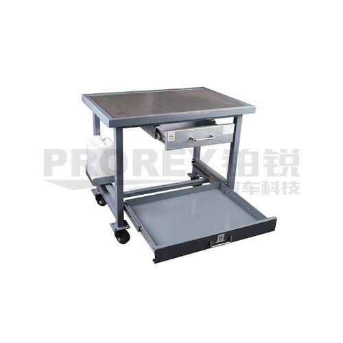 福瑞斯 FRS030015 移动零件清洗工作台