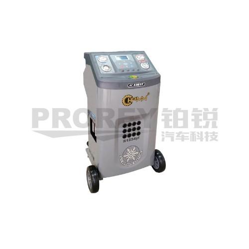 汇峰 AC636YF 冷媒回收加注机