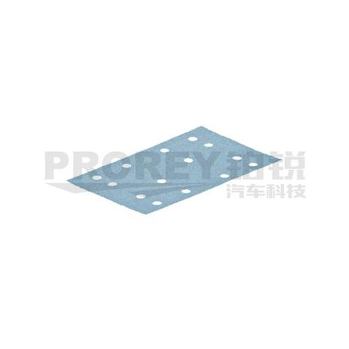费斯托 497122 砂纸STF 80x133 P180 GR 100X