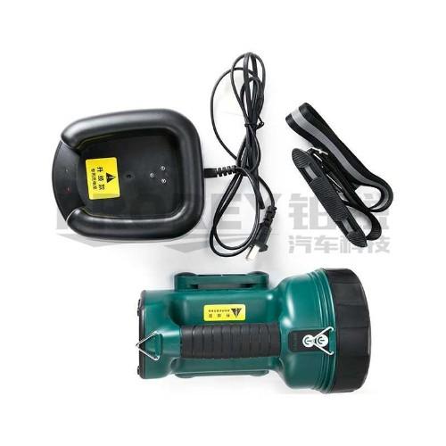 世达 90708A 手提式锂电充电聚光灯
