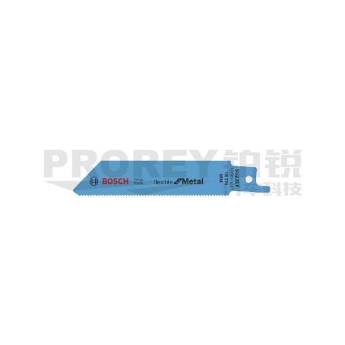 博世 2608656012 S 522 EF金属切割灵活型马刀锯条