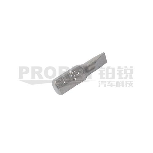 钢盾 S053009 5件套6.3mm系列25长一字旋具头6mm