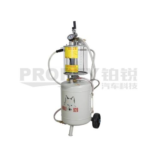 格林斯 3027W 气动废油抽油机