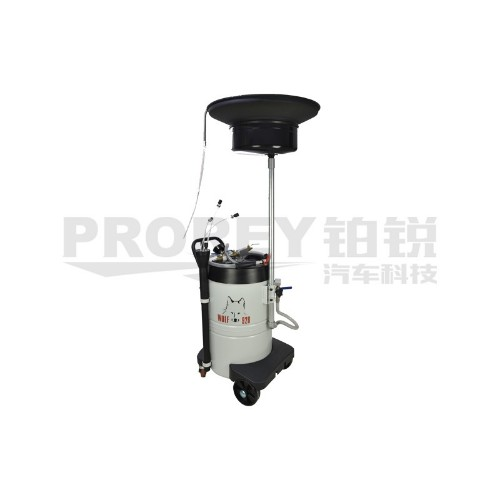 格林斯 3194W 气动废油抽油机