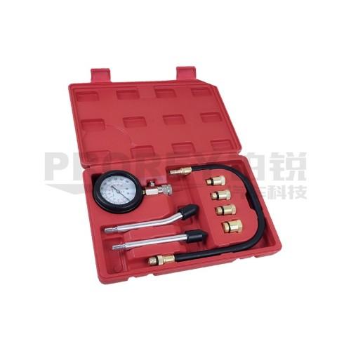 何仕 HS-A0031 多功能气缸压力表