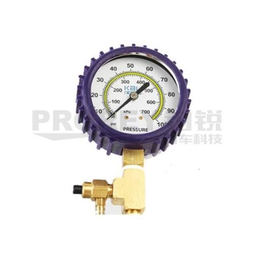 博世 ACTRON KAL2533C 全车系燃油压力测量仪