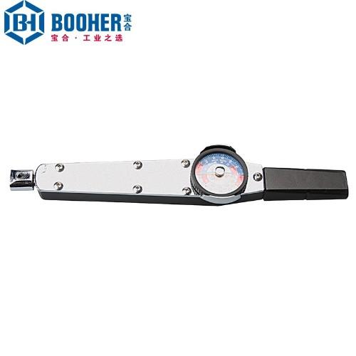 宝合 0107603 9x12mm公英制表针式扭力扳手0-18N.m