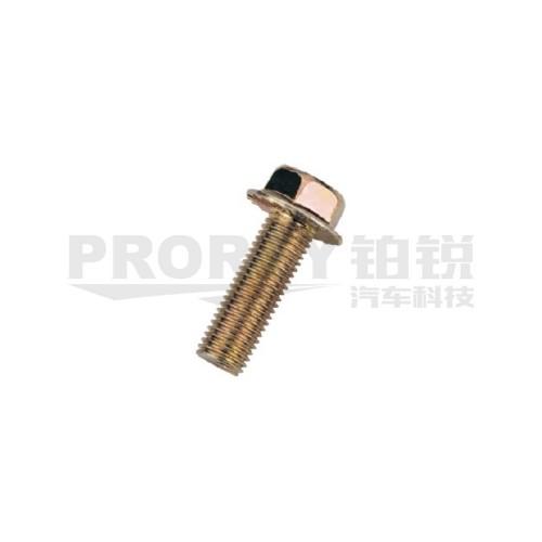 TJG E81018x25 车用突缘螺丝(8x25)