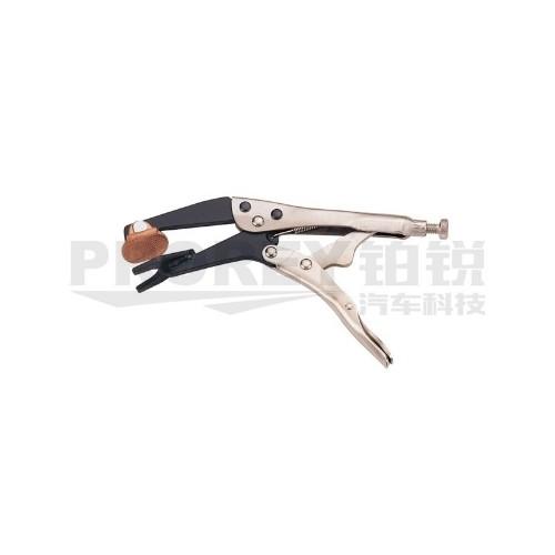 TJG D5000 钣金点焊固定夹