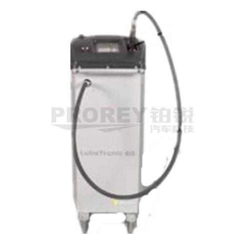 特莱梅 LubeTronic 60 专业润滑油加注设备