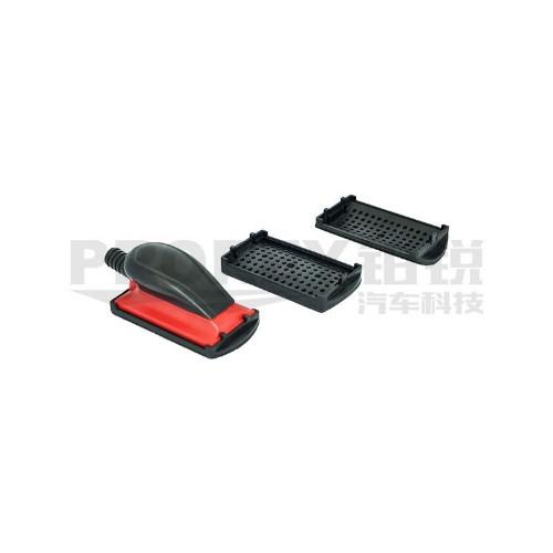 宝隆 P50001 变形手磨板80×150mm