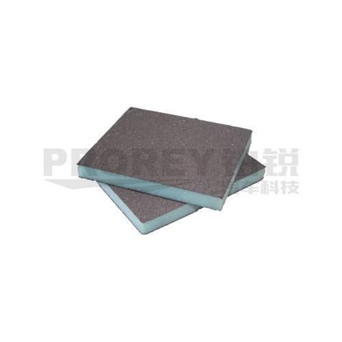 宝隆 P450220 双面海绵砂P220 10/包