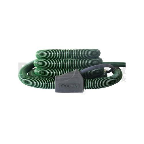 宝隆 P310005 气动无尘干磨机二合一套管(5米)