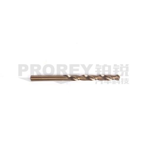 钢盾 S137022 直柄高速钢含Co麻花钻8.5mm