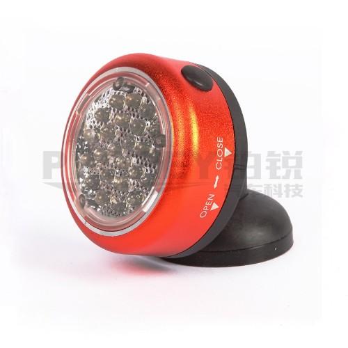 钢盾 S030013 磁性万向LED工作灯