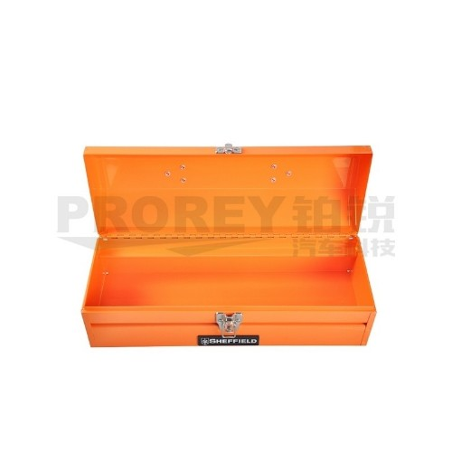 钢盾 S025013 14英寸手提工具箱