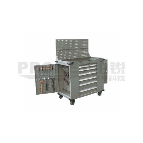 钢盾 S025015 工业级重型工具仓储车