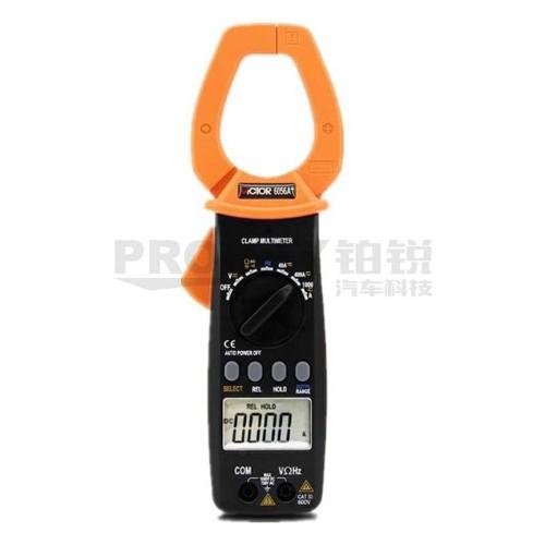 胜利 6056A 数字钳式电流表