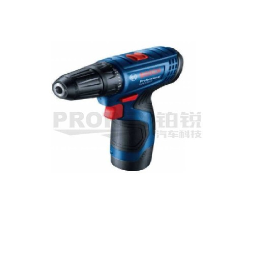 博世工具 GSR120-Li/单电版 锂电手电钻电动螺丝刀/起子机