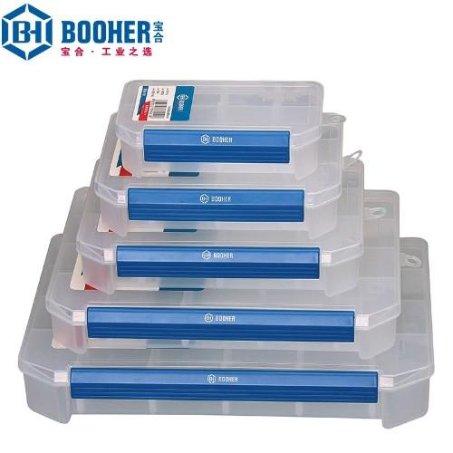 宝合 0505105 塑料零件盒5#692263180555