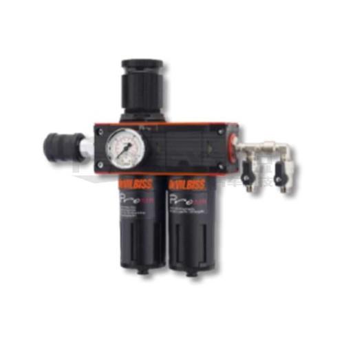 戴维比斯 PROAIR-2(原DVFR-2) 双节油水分离器