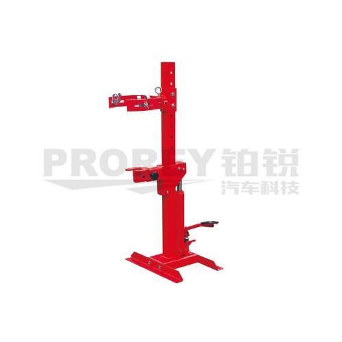 通润 TRK1500-2 减震弹簧拆装机