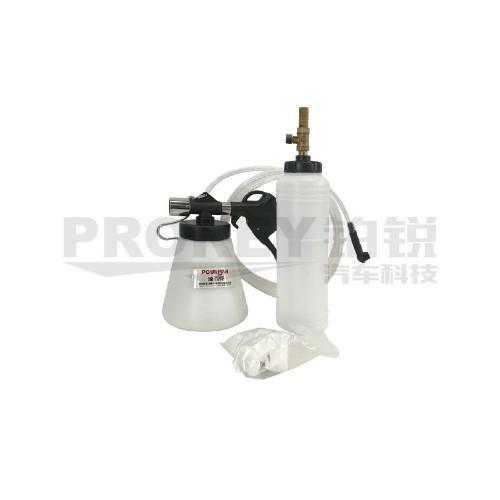 浦而曼 ENE6682 气动刹车油更换机(两件套)