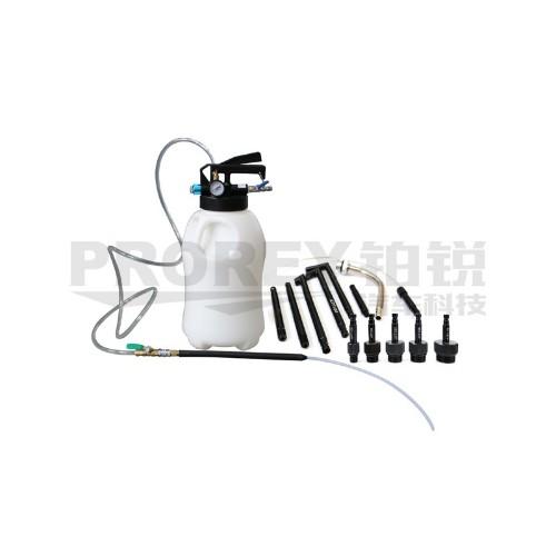 浦而曼 ENE6610 10L气动式变速箱加油机