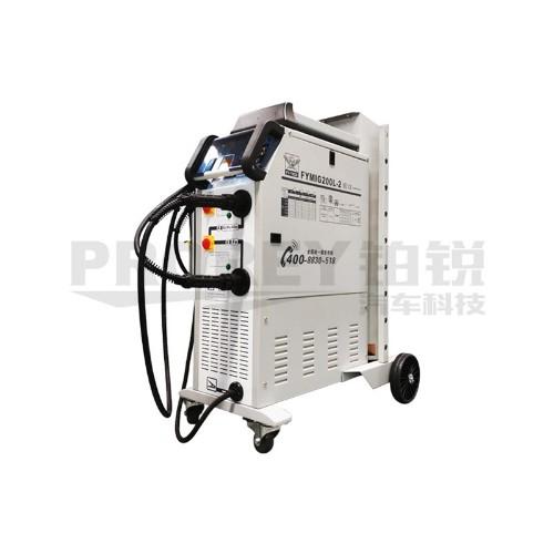 飞鹰 FYMIG200L-2 IGBT 逆变铝车身焊机