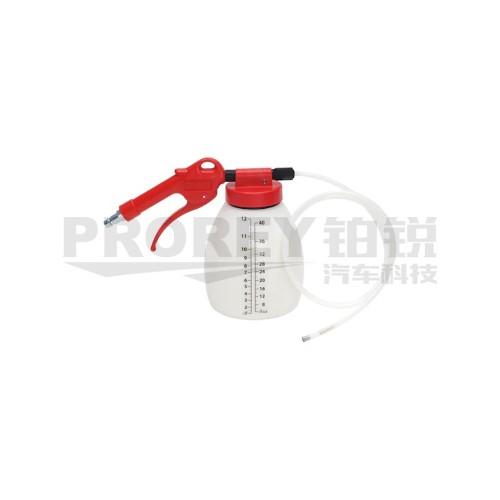 伍尔特 08917641 空调杀菌消毒液专用气动喷壶
