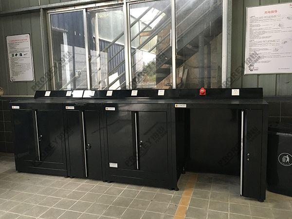 江西红旗4S店-萍乡兰天红旗4s店组合柜