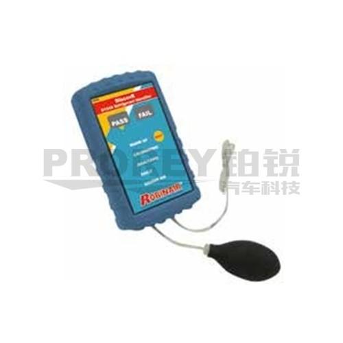 博世Robinair罗宾耐尔 16009 R134A制冷剂鉴别仪