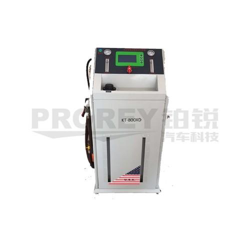 格林斯 DT-800XD 全自动波箱油更换清洗设备