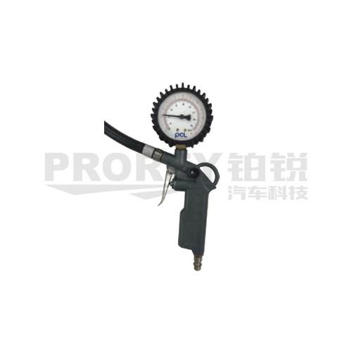 PCL TI0032C 指针意式充气表(0-12Bar)