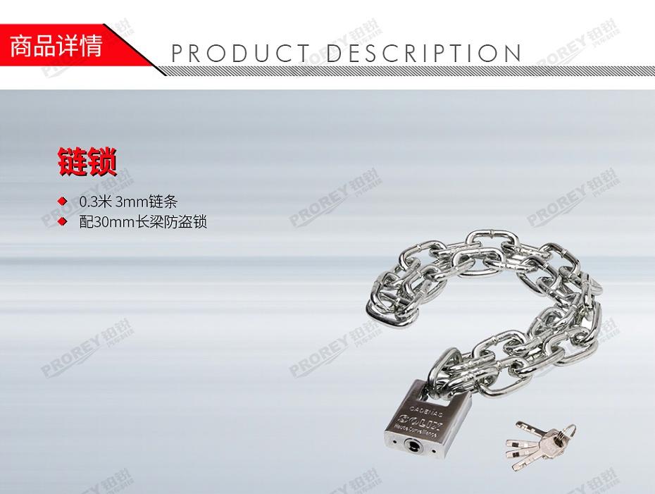 GW-130971909-LOCAL 0.3米3mm链条 链锁-1