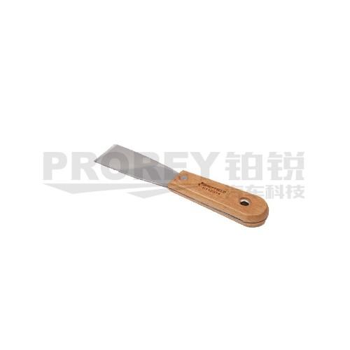 钢盾 S112014 木柄刮刀