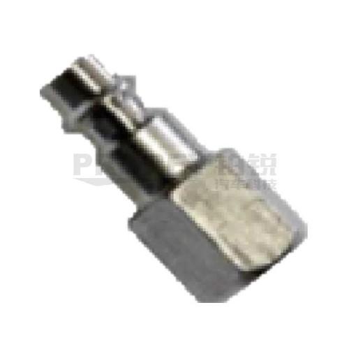 LOCAL 1/4寸 欧式自动锁紧快速接头-公体-内丝型