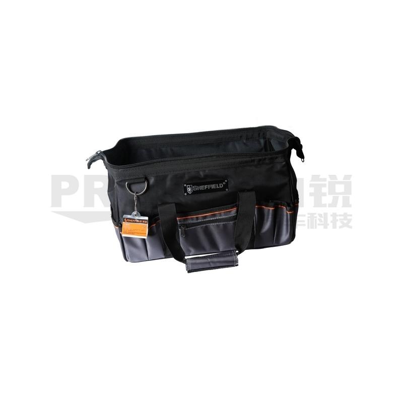 GW-130033781-钢盾 S023002 17英寸工具包415X210X210mm 主图