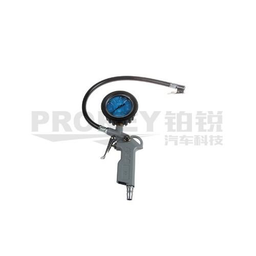 钢盾 S114011 枪式充气表