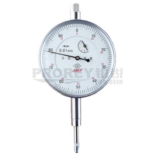 哈量 0226BDBE10 带钻百分表(0-10)mm 1级