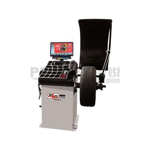 SPACE ER255RS 轮胎平衡机